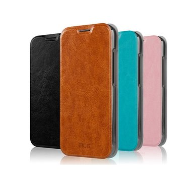 MOFI Rui Series Flip Pu Leather Case Cover For Huawei Ascend Y550