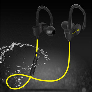 S4 Wireless Bluetooth In-ear Sports Earphone Headset With Mic For iPhone Samsung Xiaomi