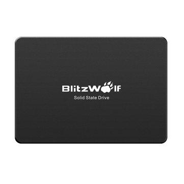 BlitzWolf® BW-D1 Disco rígido SSD 120G de 25 polegadas SATA3