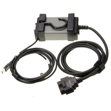 Newest Version 2014A Volvo VIDA DICE Diagnostic Tool Scanner Service Function