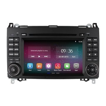 Ownice C200 OL-7946 Car DVD Player GPS Navigation 2G RAM 1024X600 Quad Core Android for Mercedes Benz