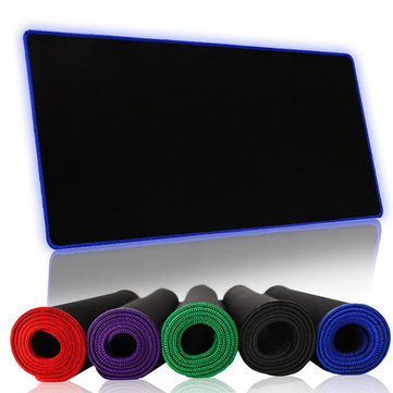 300x700x2mm ультра большой утолщение мыши стол клавиатура коврик стол коврик