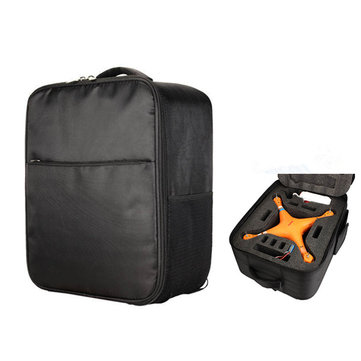 Realacc Waterproof Backpack Bag Case for Syma X8C X8G X8W RC Quadcopter