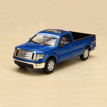 Buy MSZ 1:32 Ford 88410F150 Pickup Truck Metal Model Light Alloy Wind Car Toy
