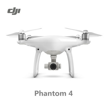 DJI Phantom 4 con fotocamera 4K RC Quadcopter