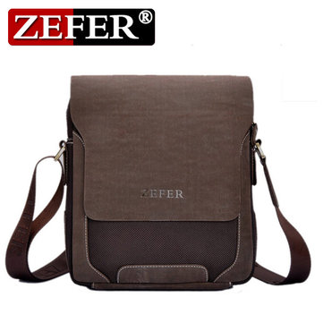 ZEFER Multifunction Business Shoulder Bag