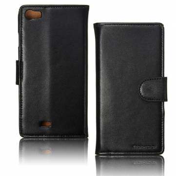 Buy MOHOO Flip PU Leather Stand Wallet Case Cover Wiko Lenny