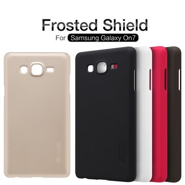 Buy NILLKIN Frosted Shield Case Hard PC Back Cover Samsung Galaxy ON7