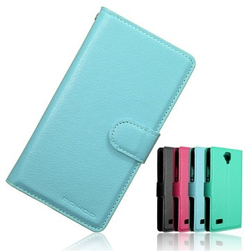 Buy Mohoo Flip PU Leather Card Case Cover Kickstand Stand Huawei Y560 Y5
