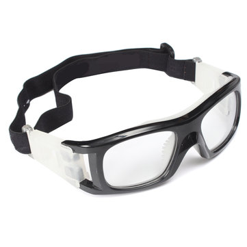 4 In 1 Motorcycle Eyewear Goggles Eye Safety Protective Glasses Riding Sports