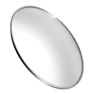 3 Inch Car Blind Spot Rear View Mirrors Wide Angle Round Convex Mirror