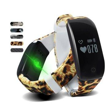 H5 Fashion Waterproof Sport Smart Watch Swimming Wearable Smart Bracelet Pedometer Smartband
