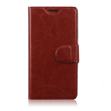 Buy PU Leather Case TPU Back Cover Waterproof Shell Infocus M560 M808