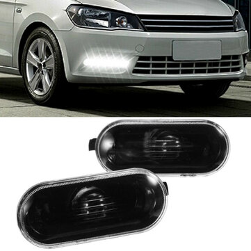 Buy Pair Side Marker Lights(NO Bulbs) Volkswagen Passat B5/B5.5 Golf /Jetta MK4
