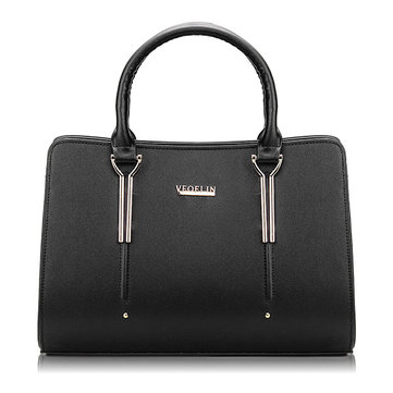 Women Elegant Handbag Crossbody Bag Big Capacity Tote