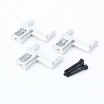 Buy ALZRC Devil 380 FAST RC Helkicopter Parts Metal Servo Mount