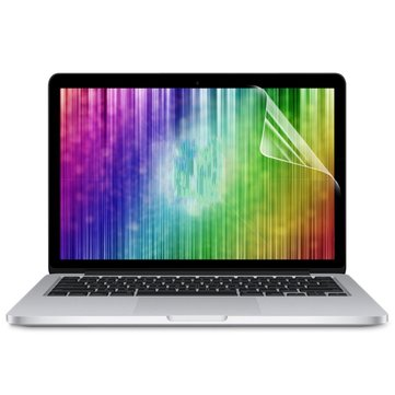 PET Clear High Definition Anti Glare Screen Protector Film For Macbook Air 11 Inch A1370/A1465