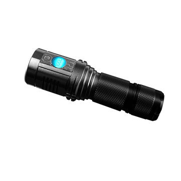 Astrolux MH10 XPL HI 18650 1000LM USB Rechargeable Outdoor LED Flashlight