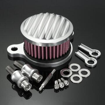 Filtro dell'aria filtro di aspirazione per Harley sportster XL883 XL1200 2004-2016