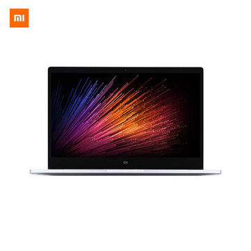 1920 * 1080 bluetooth 4.1 ordinateur portable Xiaomi Mi Notebook Air core m3-6y30 dual core 4gb Intel fenêtres 10 12.5 pouces RAM original SATA 128gb FHD ssd