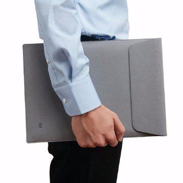 13.3-дюймовый конверт стиль сверхтонкие волокна ноутбук сумка для MacBook Xiaomi оригинал Xiaomi блокнот