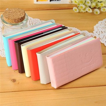 Buy Smile Tiny Rectangle Note Pads Notebook Pocket Planner Memo Diary Journal Book