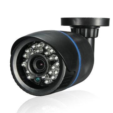 2.0mp 1080p HD IP-камера безопасности сети IR LED Ночь версия камера наружного видеонаблюдения
