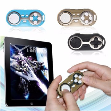 Mini Wireless Bluetooth Game Controller Gamepad For IOS iPhone Android Tablet PC