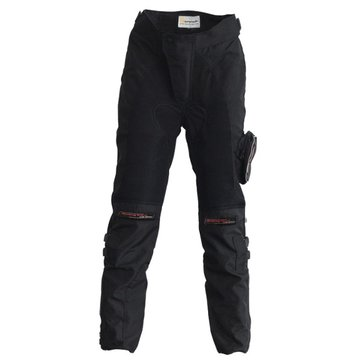 Buy Motorcycle Pants Racing Breathable Rider Trousers Kneepad Riding Tribe HP-02