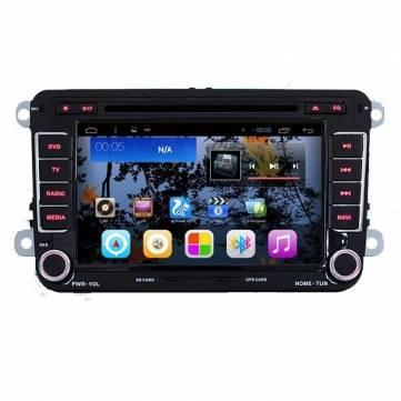 SA-701 Car DVD Player Android Capacitive Touch Screen for Volkswagen VW Series