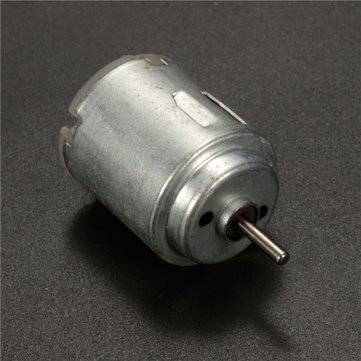 21mm miniature small electric motor 1 5 4 5v dc brushed for Small electric motor parts