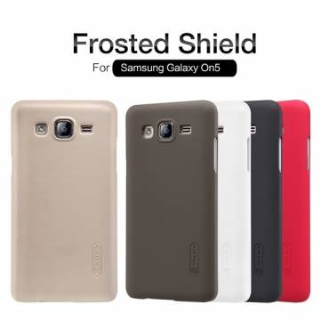 Buy NILLKIN Frosted Shield Case Hard PC Back Cover Samsung Galaxy ON5