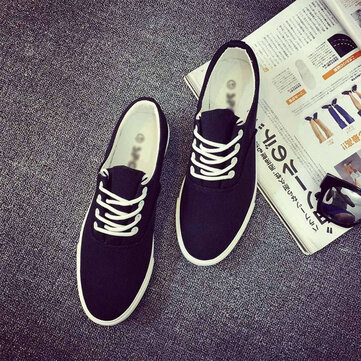 Buy Mens Casual Lace Sneakers Breathable Leisure Shoes Comfortable Loafers