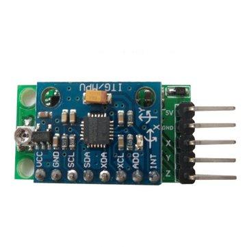 Buy DH-6050 3 Axis Gravity Sensor Accelerometer Module MPU6050 Head Tracking Gimbal Control