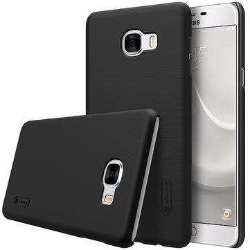 Nillkin Anti-fingerprint Scratchproof Frosted Shield Case for Samsung Galaxy C7(C7000)