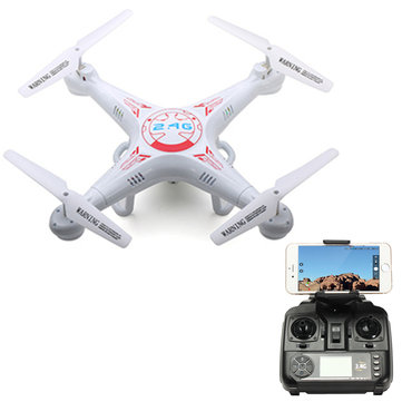 BAYANGTOYS X5C-1 Upgraded Version WIFI FPV RC Quadcopter