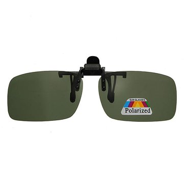 Clip-on Sunglasses Polarized Night Vision Glasses