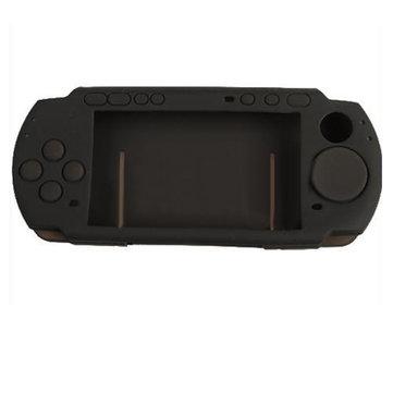 Silicone Case Capa pele macia para PSP Slim 2000 3000