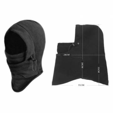 Motorcycle CS Face Mask Winter Protection