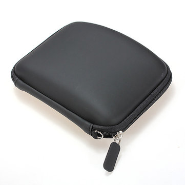 Black Large Carry Case Cover 5