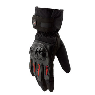 Full Finger Protective Motorcycle Gloves for