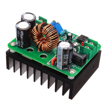 Banggood US 600W DC-DC Boost Converter Step-up Module Mobile Power Supply