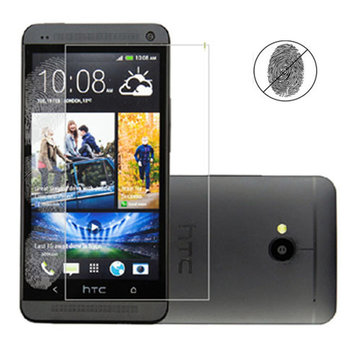 Matte Screen Protector Shield Guard For HTC One M7