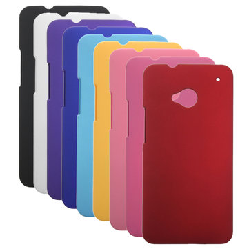 TPU Candy Colors Soft Case Cover For HTC One M7