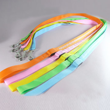 Strip LED Pet Leashes Colorful Series