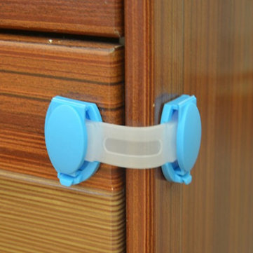 Baby Kids Multi-function Cabinet Fridge Lock