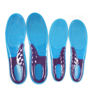Unisex Big Size Thick Soft Sports Insoles