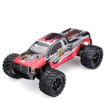 Buy Wltoys L212 2.4G 1/12 Scale RC SUV Cross Country Racing Car