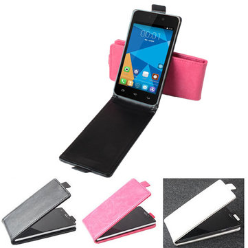 Flip PU Leather Protective Case For DOOGEE DG800