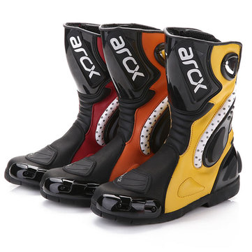Buy Motorcycle Mountain Bicycle Racing Boots Shoes Arcx L60150